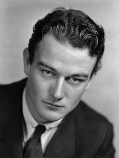 John Wayne ~