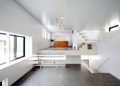 Modern home | Shogo Iwata