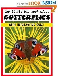 The Little Big Book Of Butterflies Kindle Book For Free! on http://www.couponingfor4.net