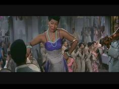 Beat Out That Rhythm On A Drum - Pearl Bailey In CARMEN JONES