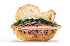 Why the Ultimate Italian Sandwich Took 2 Years to Create - Bon Appétit