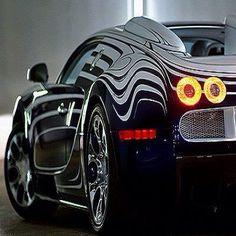 "Bugatti oh yeah! (singing, ""I woke up in a new bugatti"" bwahaha)"