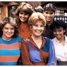 The facts of life season 5