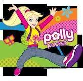 Polly Pocket.