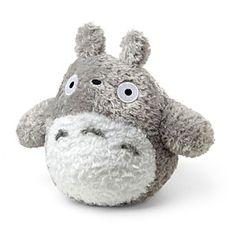 ThinkGeek :: Totoro Plush