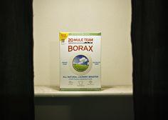 borax research