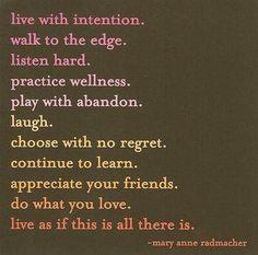 ...live