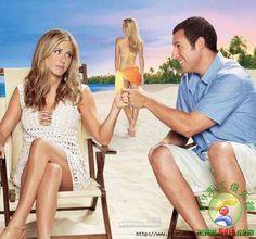 Crinochet: Jennifer Aniston's Dress, Sunflower Dress and ever...