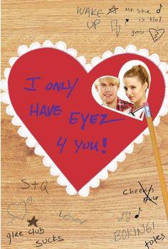 Glee Valentine