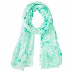 design accessori, accessori indigostyl, mint, scarv