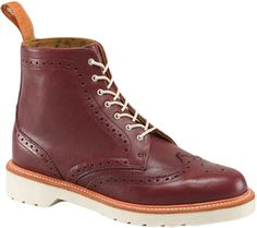 Dr Martens Bentley Brogue Boot