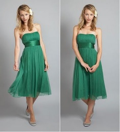 bridesmaid dresses on pinterest emerald green dresses