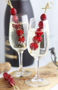 Sparkling Wine www.bellalimento.com