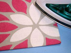 Easy-to-Sew Pillows - on HGTV