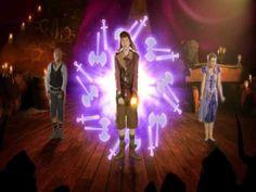 Just Dance Disney - Ive Got A Dream (Wii Rip)