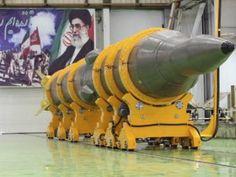 Iran's Secret Underground Nuclear Sites | FrontPage Magazine