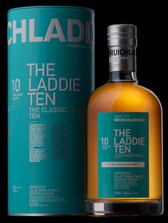 I remember being at the distillery on the first day they bottled this in September of 2011!