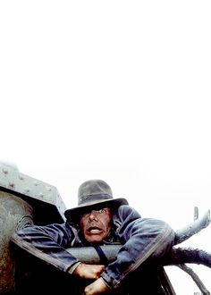 Falling Indy
