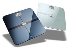 I love this scale!  I can see my progress on the iPhone and keeps me honest! Withings smart and connected objects