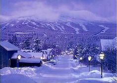 Love Breckenridge! <3 so beautiful