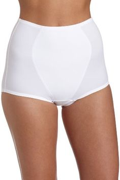 Olga Women`s Without A Stitch Light Shaping Brief $9.75