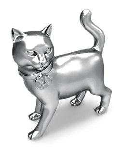 The newest Monopoly token is a cat!
