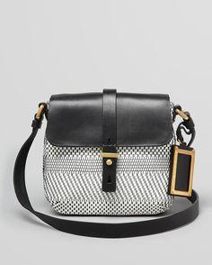 Marc by Marc Jacobs Werdie Weavy Isabelle bag