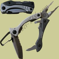 Gerber Crucial Tool Grey 30-000016 - $39.99