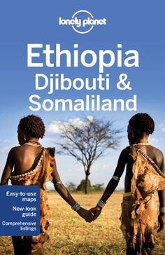 Lonely Planet Ethiopia Djibouti & Somaliland « LibraryUserGroup.com – The Library of Library User Group