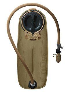 Camelbak Mil Spec Antidote 100 oz. Hydration Reservoir - Long