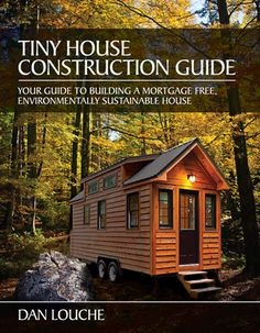 house building, building tiny homes, log cabins, construct guid, how to build tiny house, guest houses, small houses, hous construct, portable cabins