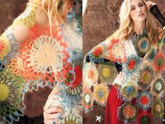 Vogue Knitting 2012 Crochet special issue