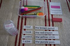 """""""Making Montessori Ours"""": Conjunction Introduction"""