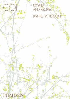 Coi: Stories and Recipes by Daniel Patterson,http://www.amazon.com/dp/0714865907/ref=cm_sw_r_pi_dp_EPLEtb0NH7BEVHDQ