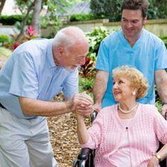 Wednesday Workshop – Making the Nursing Home Decision