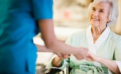 A new law is in the works that would require the presence of RNs at nursing homes. Do you think it's necessary?