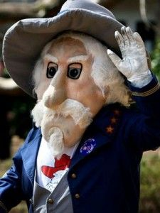 oh Colonel Reb.. HOTTY TODDY (WE WANT HIM BACK)