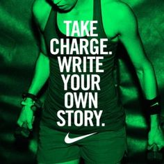 nike motivational quotes poster