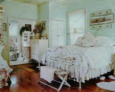 Beautiful cottage style