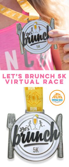 Let's Brunch 5K Virt