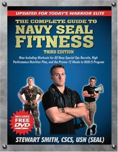 The Complete Guide to Navy Seal Fitness, Third « LibraryUserGroup.com – The Library of Library User Group