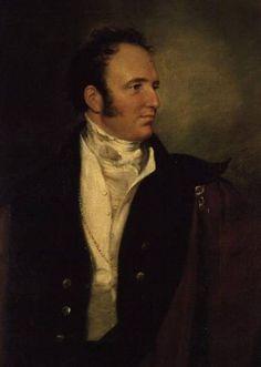 George Bridgeman 2nd Earl of Bradford by Sir George Hayter