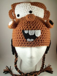 Mater Patater Beanie