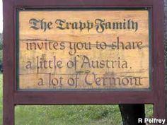 Von Trapp Family Lodge, Vt