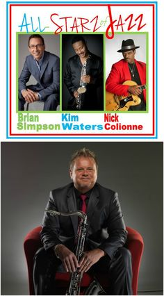 Glenora Wine Cellars is proud to announce the Jazz Artists for the 2014 Jazz Great Summer Concert Series!! Joining us July 20th for The Allstarz of Jazz – a once in a lifetime pairing of keyboardist Brian Simpson, saxophonist Kim Waters and guitarist Nick Colionne! On August 17th, Saxman Euge Groove takes the stage! Tickets will go on sale May1st! Seneca Lake, Finger Lakes