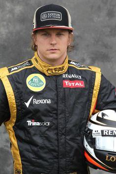 GP Australia 15 March 2012 #formula1 #f1 #australia #raikkonen