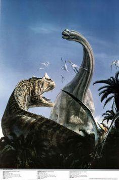 carnotaurus...