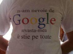 N-am nevoie de Google