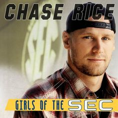 Girls Of The SEC  http://www.chaserice.com