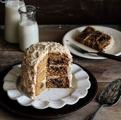 Cookie DoughCake - Pastry Affair
